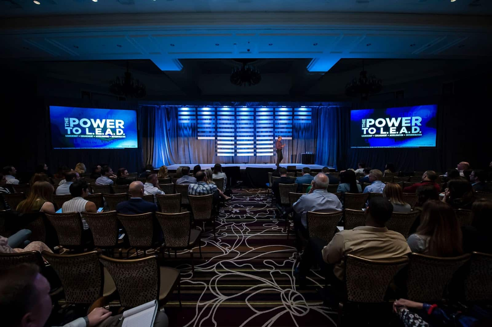 Why You Need Registration Management For Your Next Conference Event