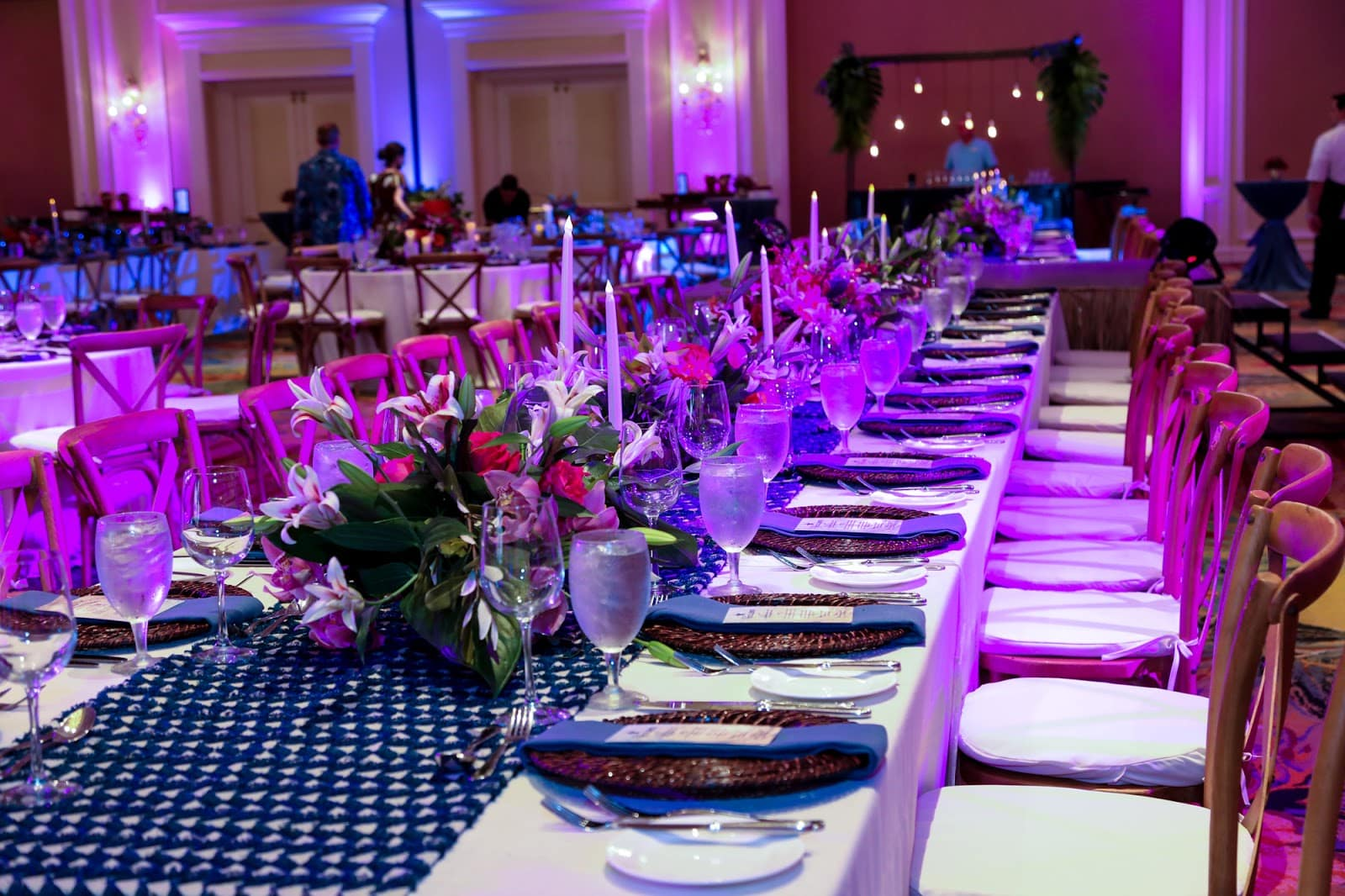Top 5 Creative Catering Ideas for Your Event